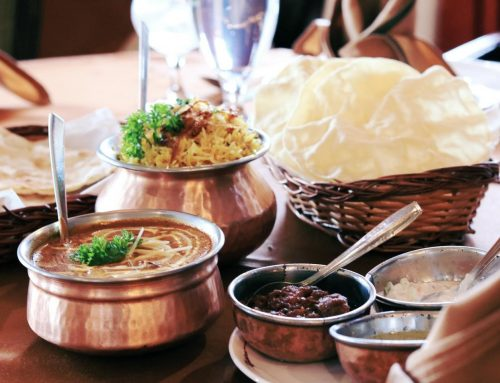 3 Best Restaurants for that Indian Fix