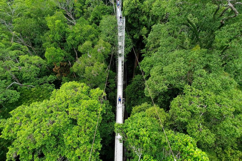 Brunei travel adventure packages