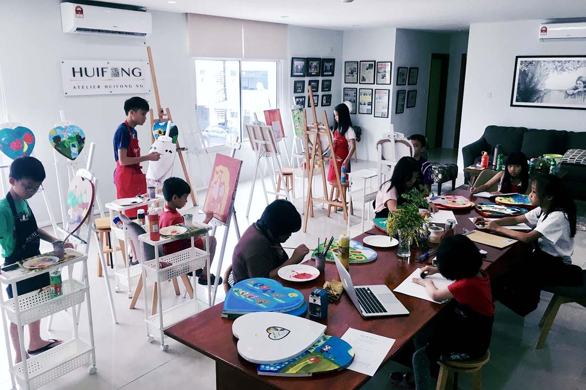 Hui Fong Atelier 3