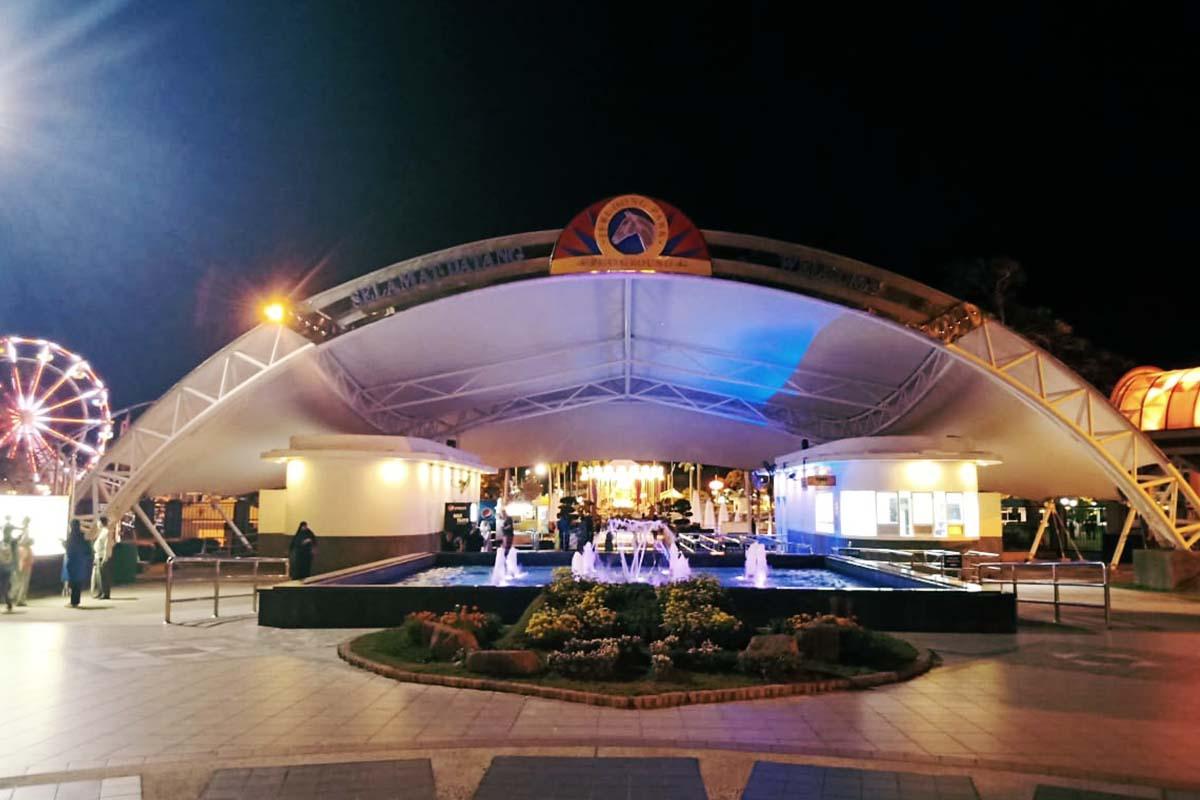 Jerudong park Brunei - 2