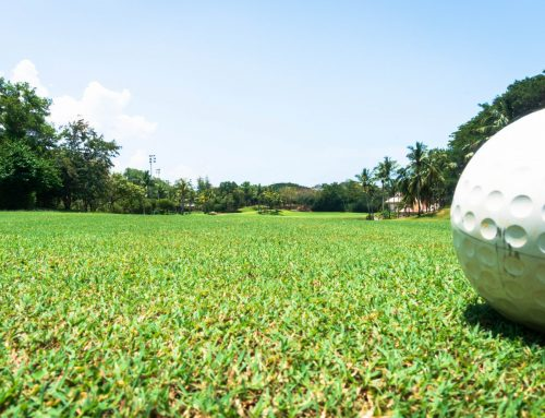 The Bruneian Golfing Experience