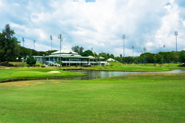 The Royal Brunei Golf and Country Club