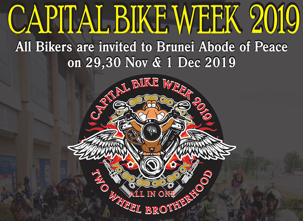 Capital Bike Week 2019