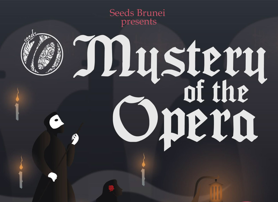 Mstery of the Opera