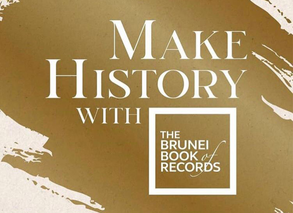 The Brunei Book of Records