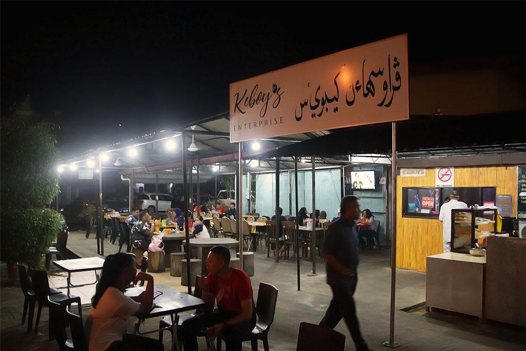 Keboys Restaurant
