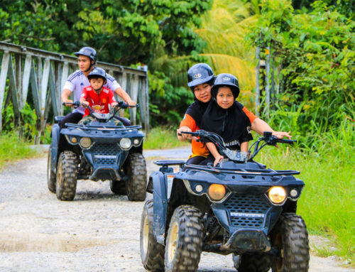 10 Great Outdoor Activities Around Brunei