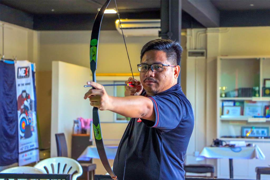 Ar Rafi Archery