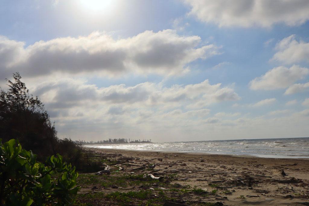 Belait Beach