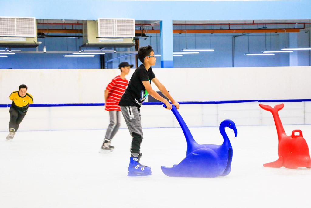 Indoor Activities in Brunei