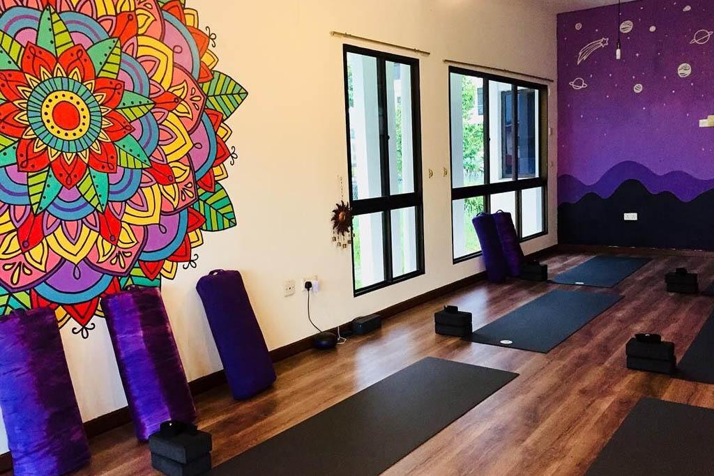 Photo Credits to Life Flow Yoga