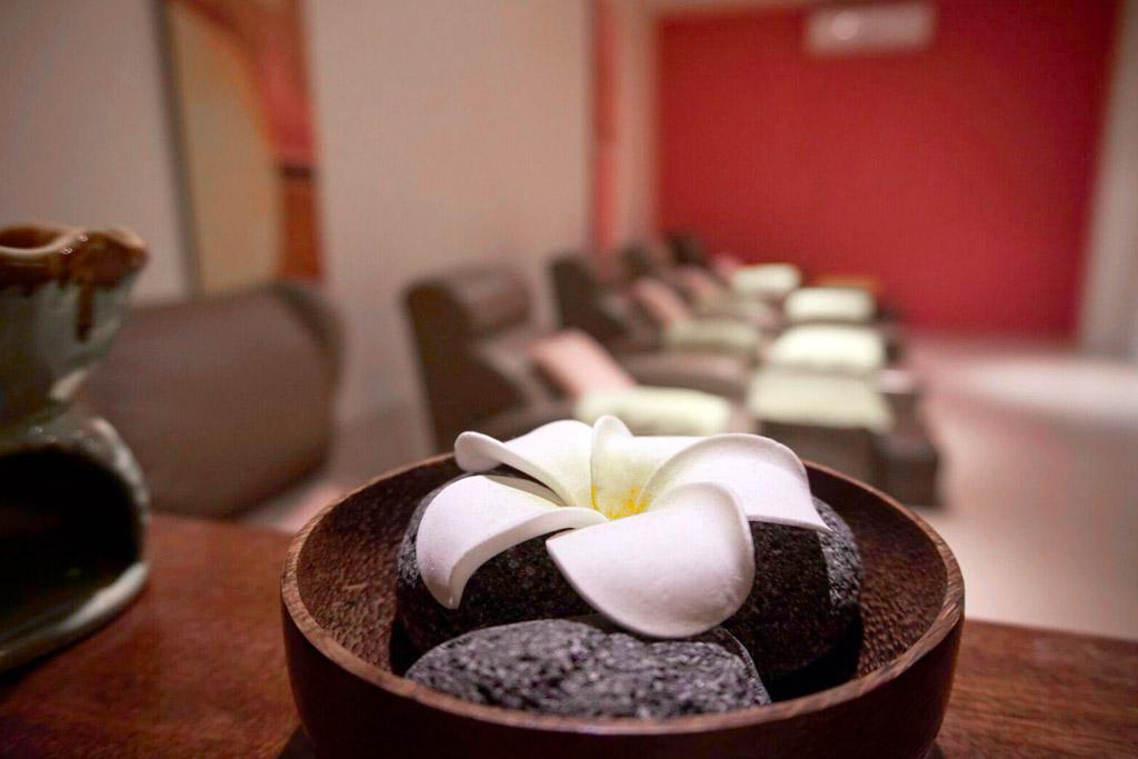 Zen Spa Brunei