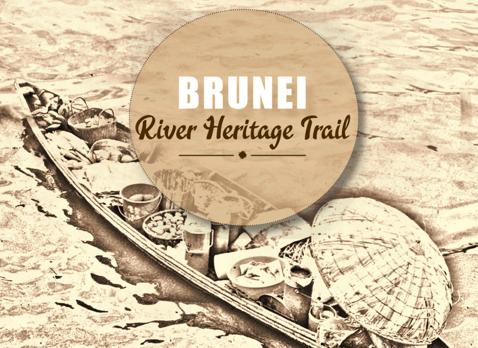 brunei river heritage trail