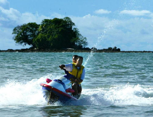 Water Sports and Activities Around Brunei