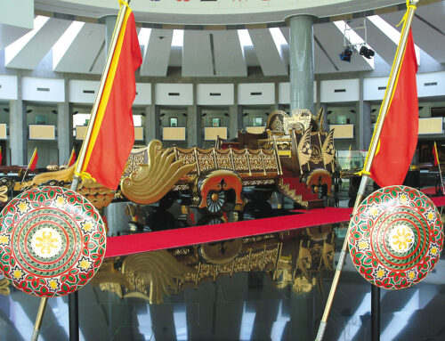 Must-Visit Museums in Brunei