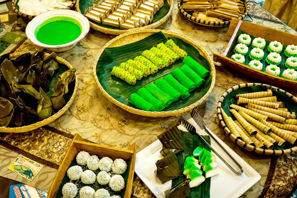 Brunei's Traditional Sweet Treats You Must Try