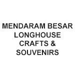Mendaram Besar Longhouse Crafts & Souvenirs