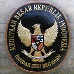 Indonesian Embassy Bandar Seri Begawan
