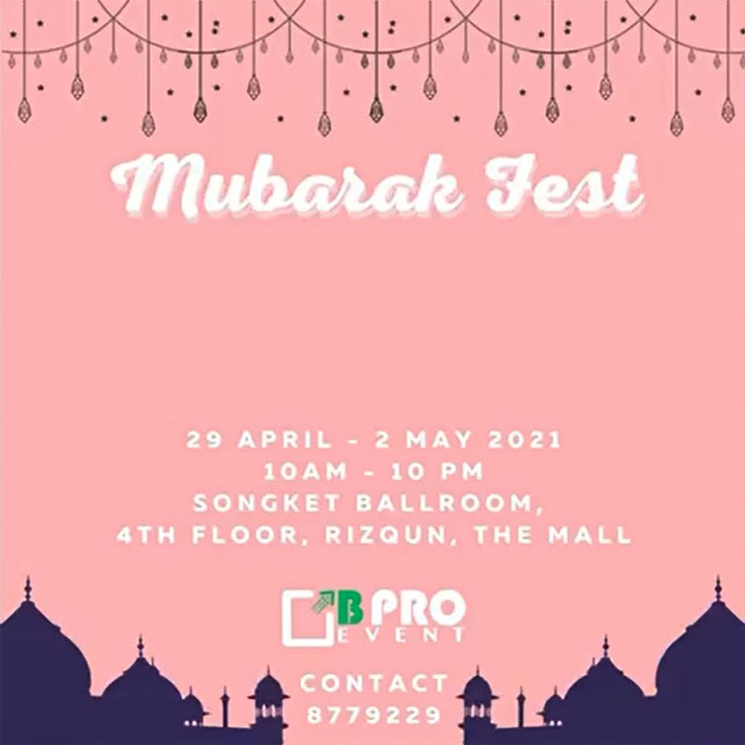 Mubarak Fest