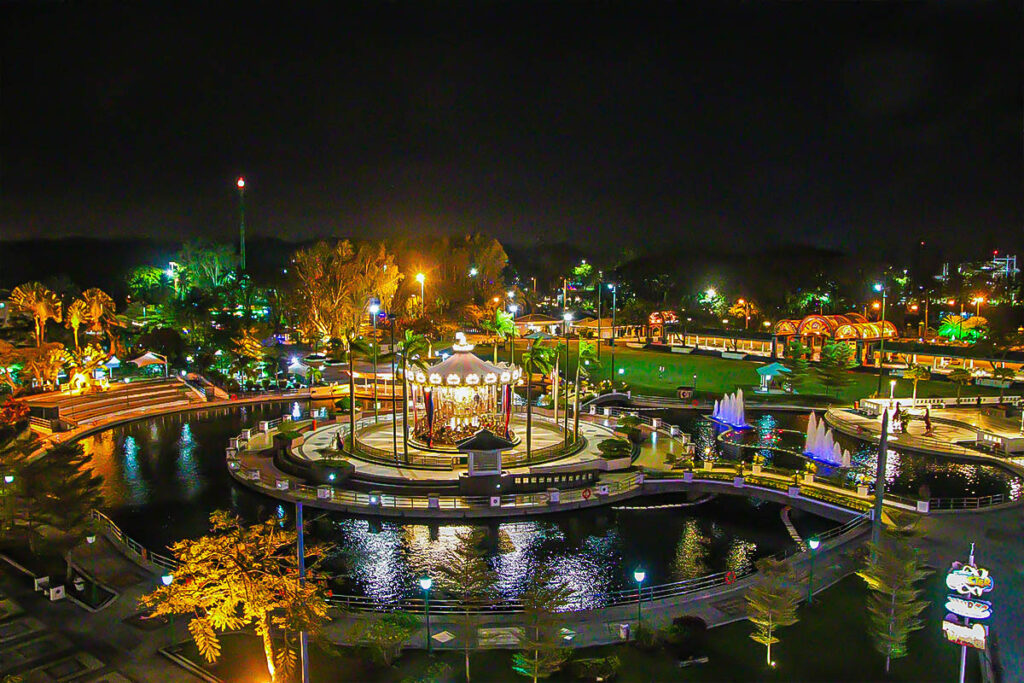 8 Photo-worthy Landmarks in Brunei