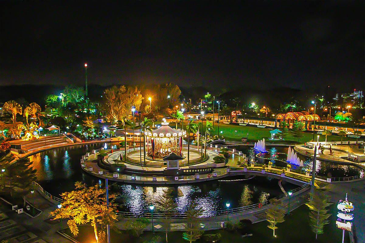 Main Jerudong Park